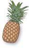 An image showing a pineapple