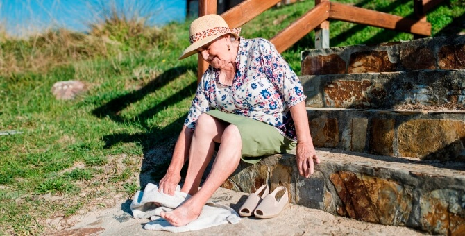 Gout | Health information | Bupa UK
