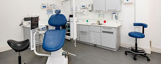 Bupa Dental Care Northampton, Billing Road | Dentist